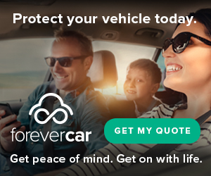 Protect forevercar