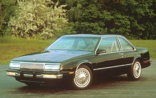 1990 buick lesabre coupe limited fq oem 1 500