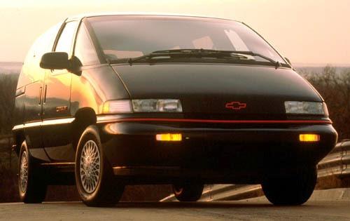 1990 chevrolet lumina minivan passenger minivan base fq oem 1 500