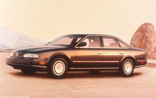 1990 infiniti q45 sedan base fq oem 1 500