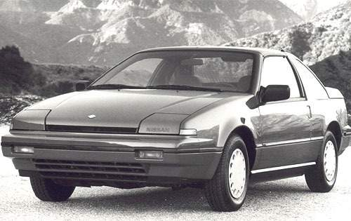 1990 nissan pulsar coupe nx xe fq oem 1 500