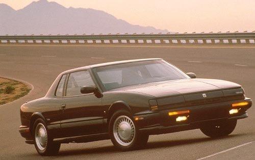 1990 oldsmobile toronado coupe trofeo fq oem 1 500