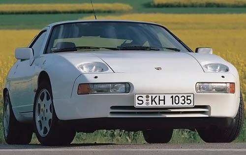 1990 porsche 928 2dr hatchback base fq oem 1 500
