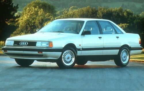 1991 audi 200 sedan quattro fq oem 1 500