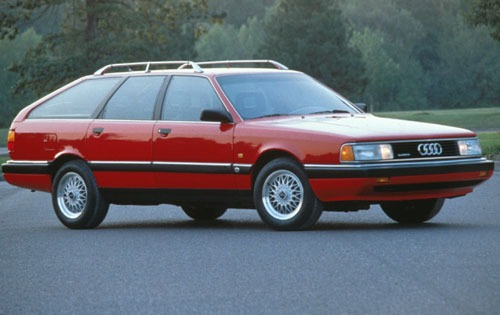 1991 audi 200 wagon quattro fq oem 1 500