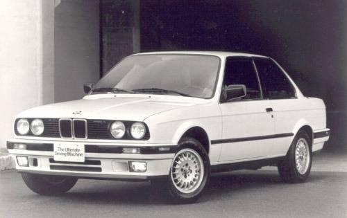 1991 bmw 3 series coupe 325i fq oem 1 500
