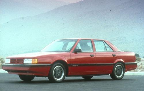1991 dodge monaco sedan es fq oem 1 500