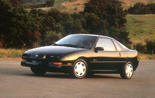 1991 geo storm 2dr hatchback gsi fq oem 1 500