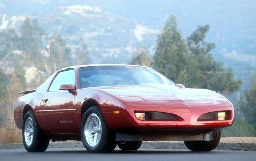 1991 pontiac firebird 2dr hatchback formula fq oem 1 500