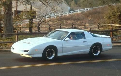 1991 pontiac firebird 2dr hatchback trans am fq oem 1 500