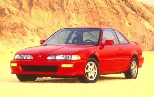1992 acura integra 2dr hatchback gs r fq oem 1 500