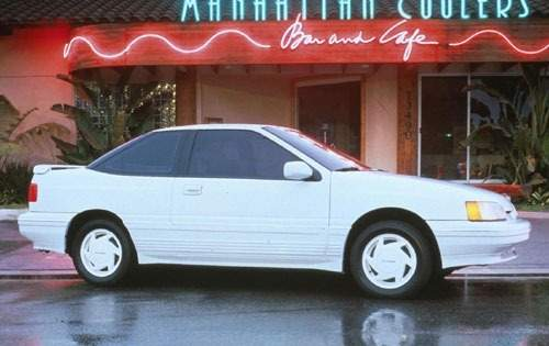 1992 hyundai scoupe coupe ls fq oem 1 500