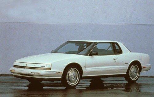 1992 oldsmobile toronado coupe base fq oem 1 500
