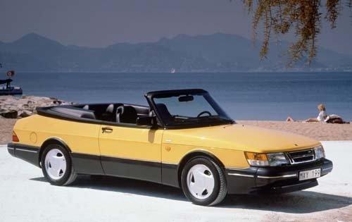 1992 saab 900 convertible s fq oem 1 500