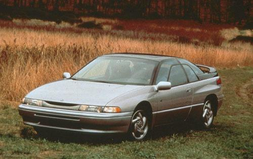 1992 subaru svx coupe ls fq oem 1 500