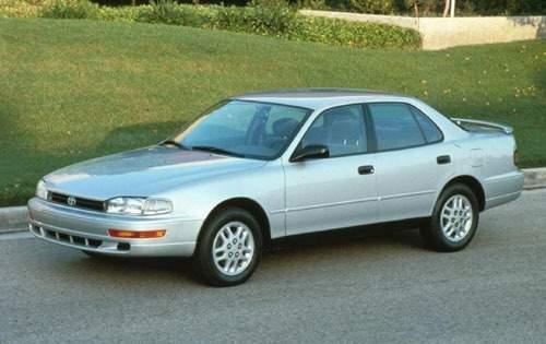 1992 toyota camry sedan se v6 fq oem 1 500