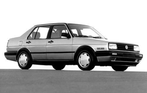 1992 volkswagen jetta sedan carat fq oem 1 500