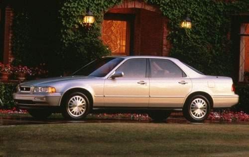 1993 acura legend sedan ls fq oem 1 500