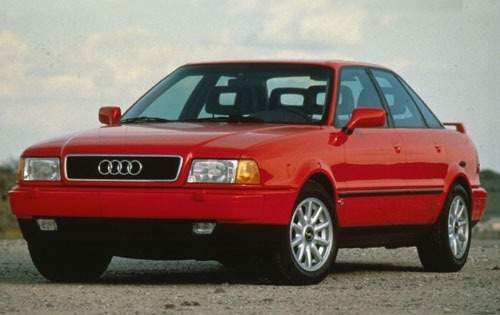 1993 audi 90 sedan cs quattro fq oem 1 500