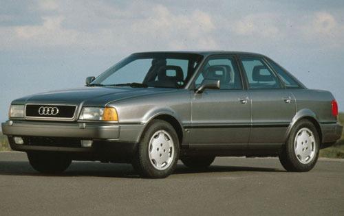 1993 audi 90 sedan s fq oem 1 500