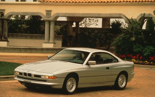 1993 bmw 8 series coupe 850ci fq oem 1 500