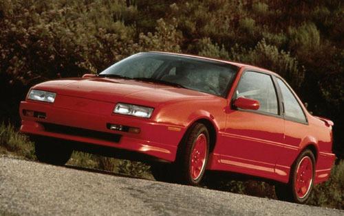 1993 chevrolet beretta coupe gtz fq oem 1 500