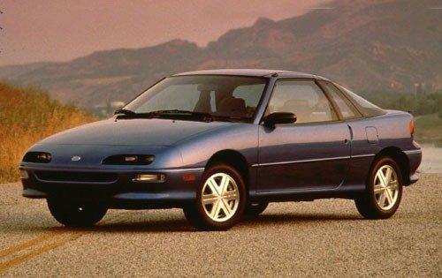 1993 geo storm 2dr hatchback gsi fq oem 1 500