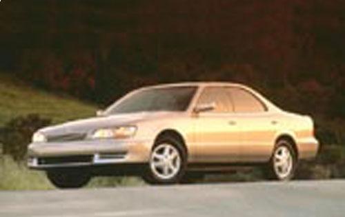 1993 lexus es 300 sedan base fq oem 1 500
