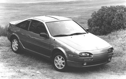 1993 nissan nx 2dr hatchback 2000 fq oem 1 500