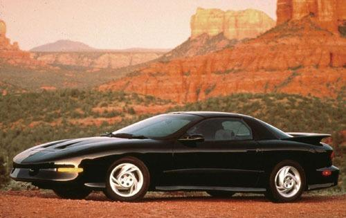 1993 pontiac firebird 2dr hatchback trans am fq oem 1 500