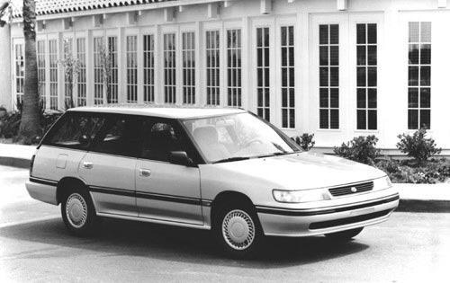 1993 subaru legacy wagon l fq oem 1 500