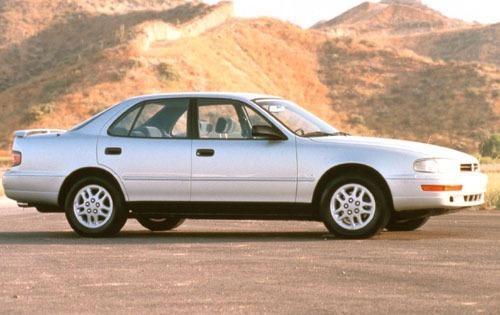 1993 toyota camry sedan se v6 fq oem 1 500