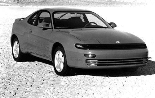 1993 toyota celica 2dr hatchback gt s fq oem 1 500