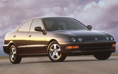 1994 acura integra sedan gs r fq oem 1 500