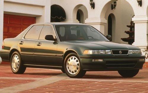 1994 acura vigor sedan ls fq oem 1 500