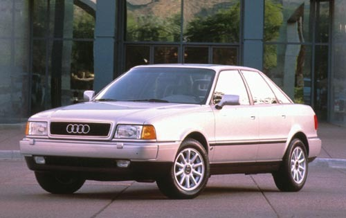 1994 audi 90 sedan s fq oem 1 500