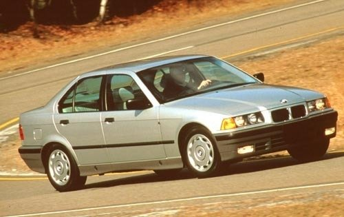 1994 bmw 3 series sedan 318i fq oem 1 500