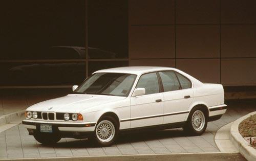 1994 bmw 5 series sedan 525i fq oem 1 500