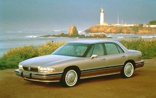 1994 buick lesabre sedan limited fq oem 1 500