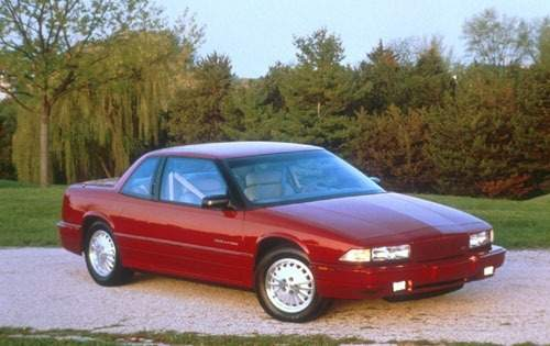 1994 buick regal coupe gran sport fq oem 1 500