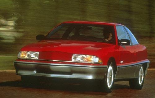 1994 buick skylark coupe gran sport fq oem 1 500