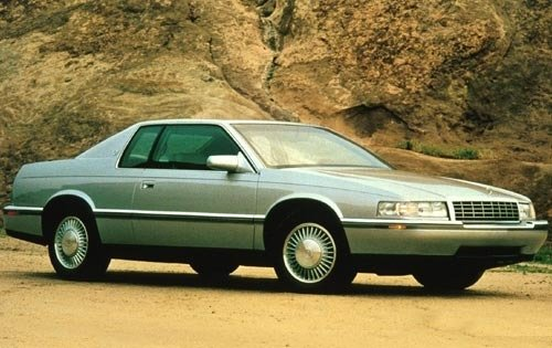 1994 cadillac eldorado coupe base fq oem 1 500