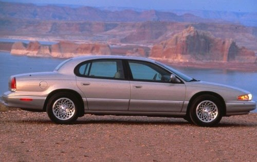 1994 chrysler lhs sedan base s oem 1 500