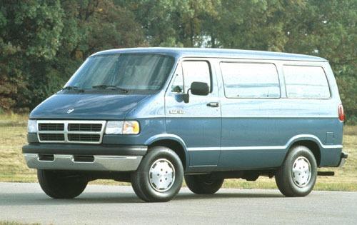 1994 dodge ram wagon passenger van b150 fq oem 1 500