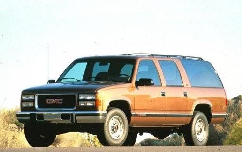 1994 gmc suburban 4dr suv 2500 fq oem 1 500