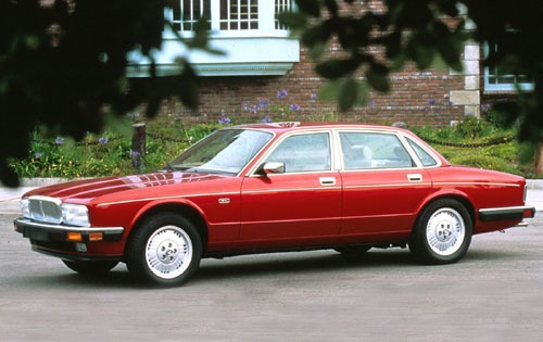 1994 jaguar xj series sedan xj6 vanden plas fq oem 1 500