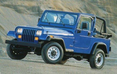 1994 jeep wrangler convertible suv s fq oem 1 500