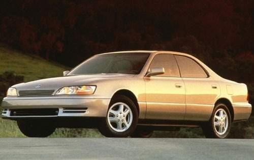 1994 lexus es 300 sedan base fq oem 1 500