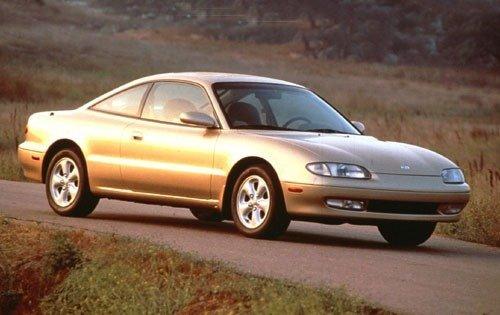 1994 mazda mx 6 coupe ls fq oem 1 500