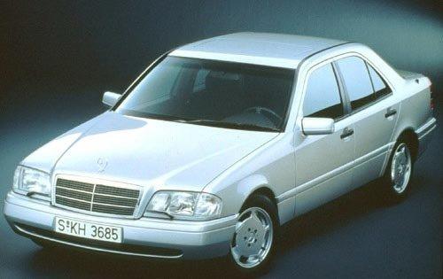 1994 mercedes benz 500 class fq oem 1 500
